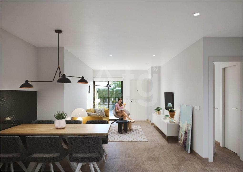 Ático de 2 habitaciones en Ciudad Quesada  - ER7044 - 4