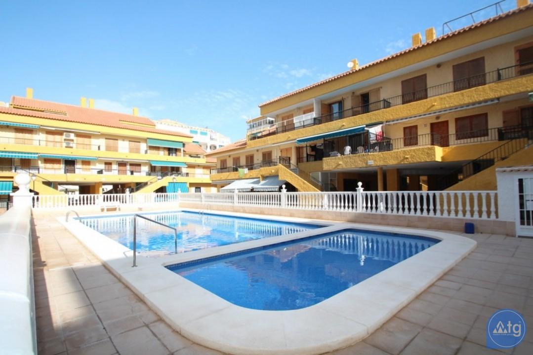 4 bedroom Villa in Vistabella  - VG113975 - 1