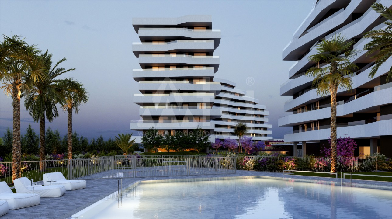 3 bedroom Villa in Algorfa  - RK116109 - 2