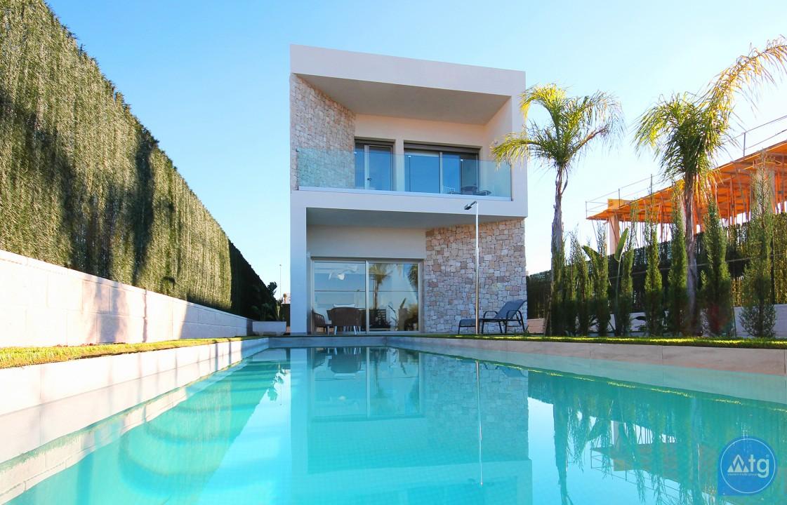 3 bedroom Villa in Algorfa  - PT6732 - 1