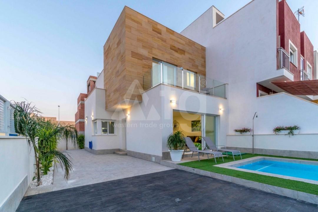 3 bedroom Villa in Benijófar - HQH113984 - 1