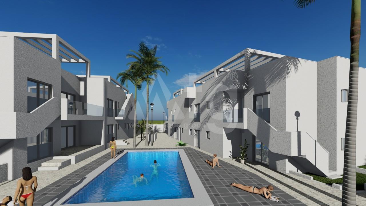 3 bedroom Villa in Benijófar  - GA117840 - 2