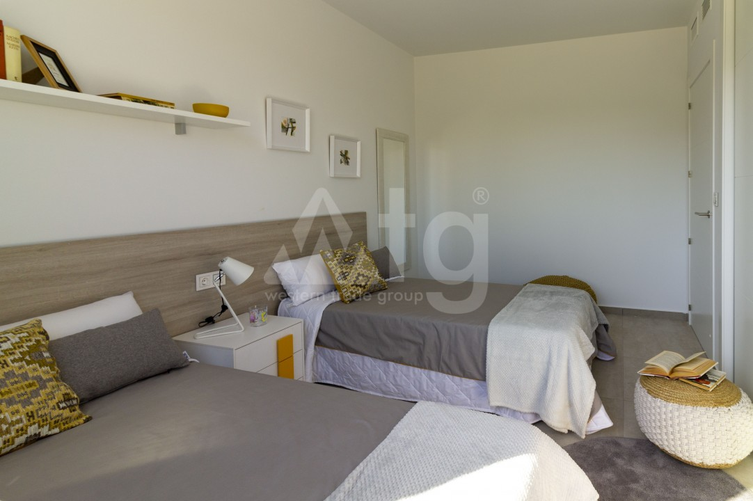 3 bedroom Villa in Benijófar  - GA117840 - 22