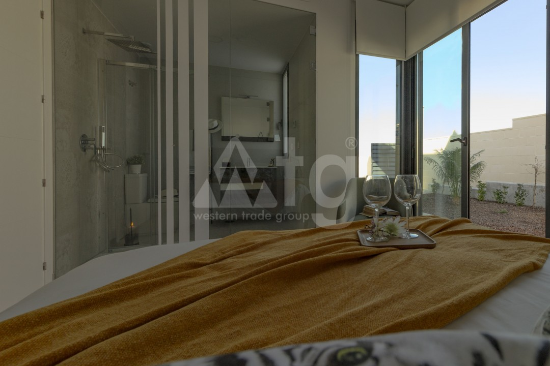 3 bedroom Villa in Benijófar  - GA117840 - 29
