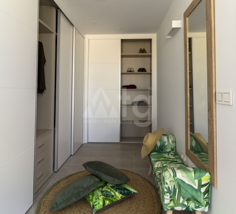 3 bedroom Villa in Benijófar  - GA117840 - 37