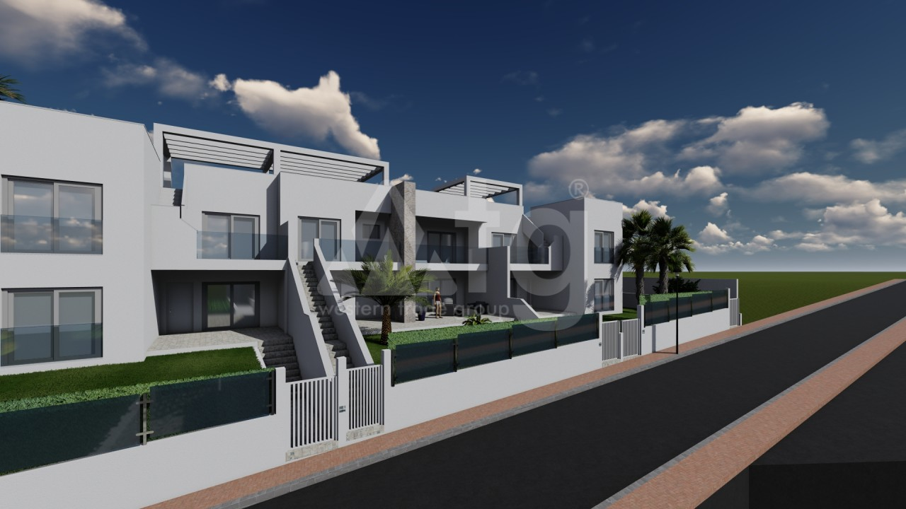 3 bedroom Villa in Benijófar  - GA117840 - 4