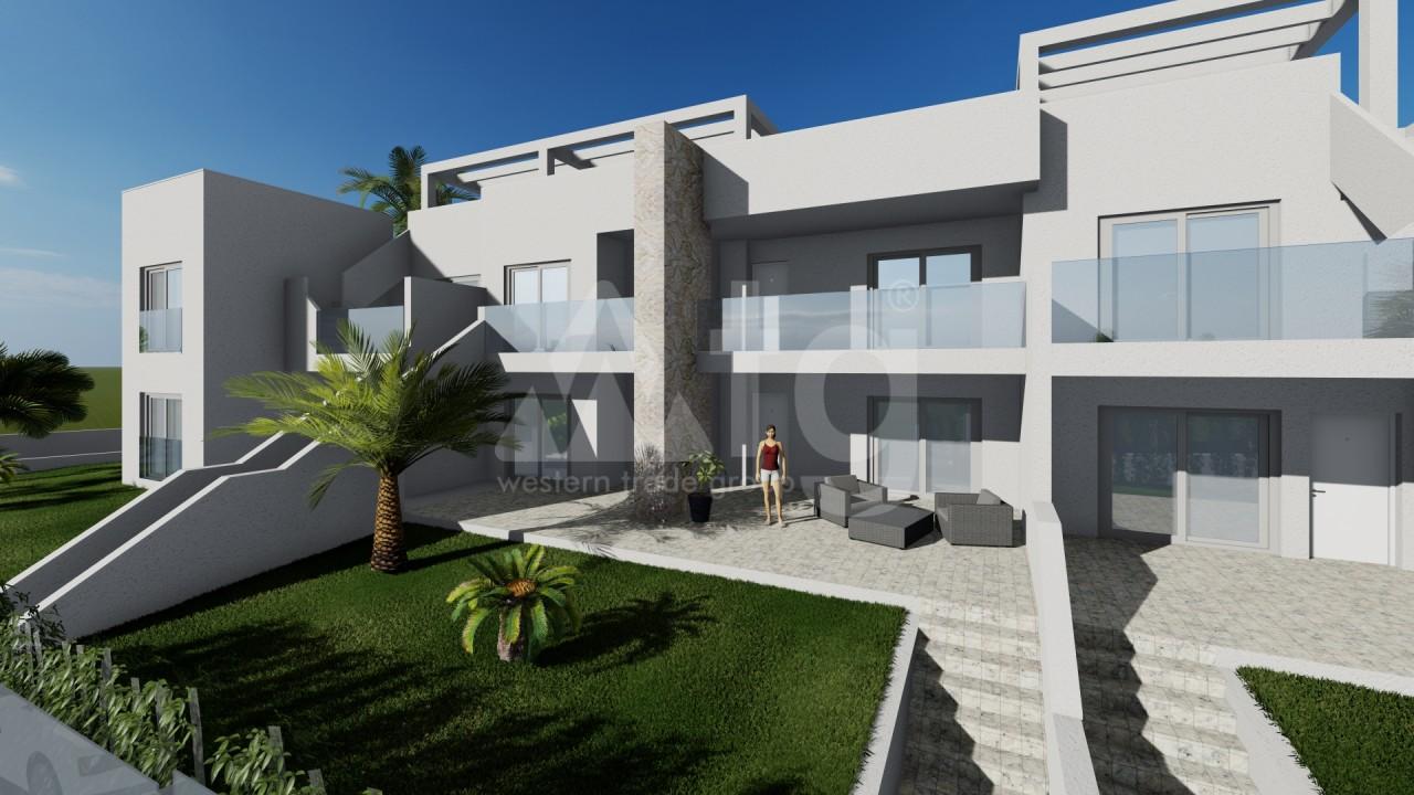3 bedroom Villa in Benijófar  - GA117840 - 8