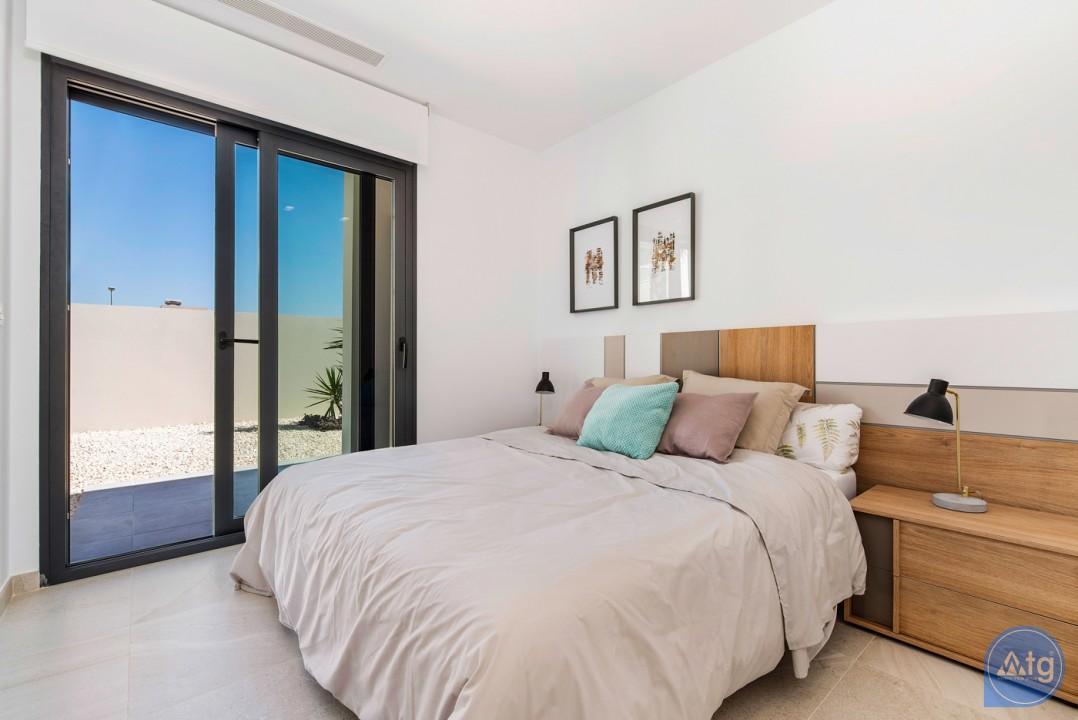 3 bedroom Villa in Benijófar  - GV5362 - 15