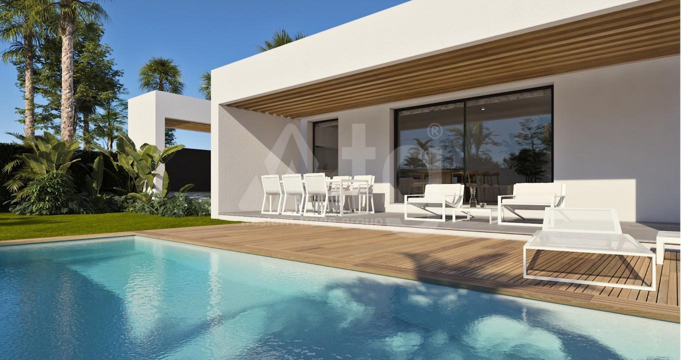 3 bedroom Villa in Benijófar  - M115981 - 2