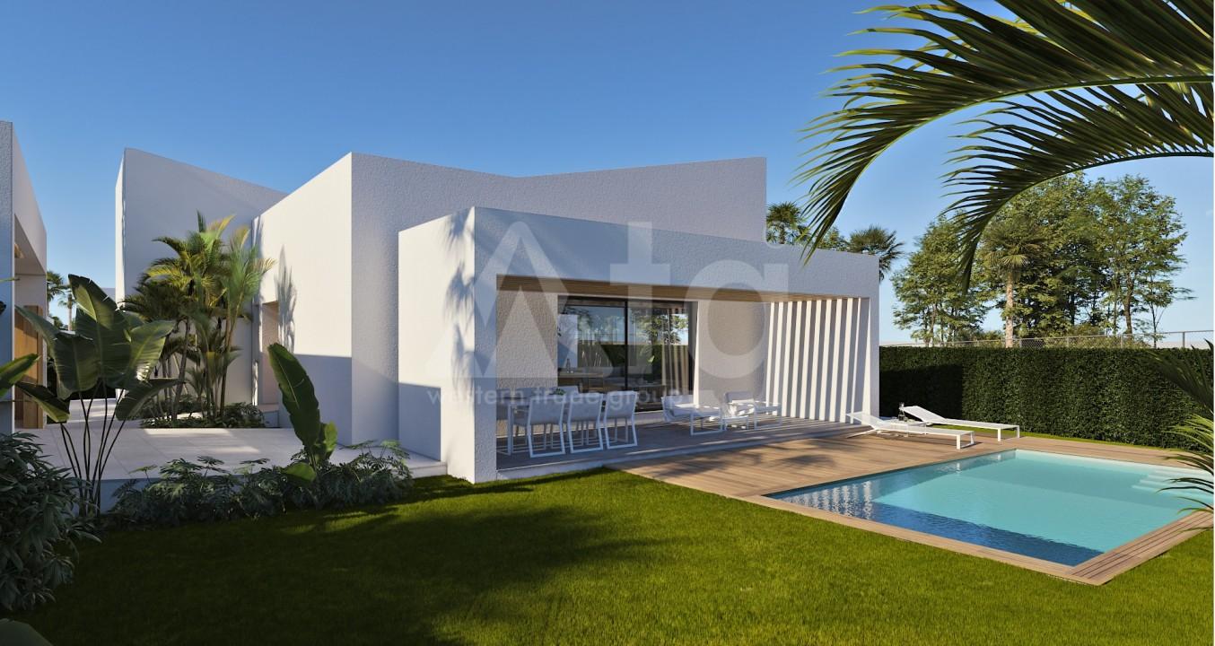 3 bedroom Villa in Benijófar  - M115981 - 3