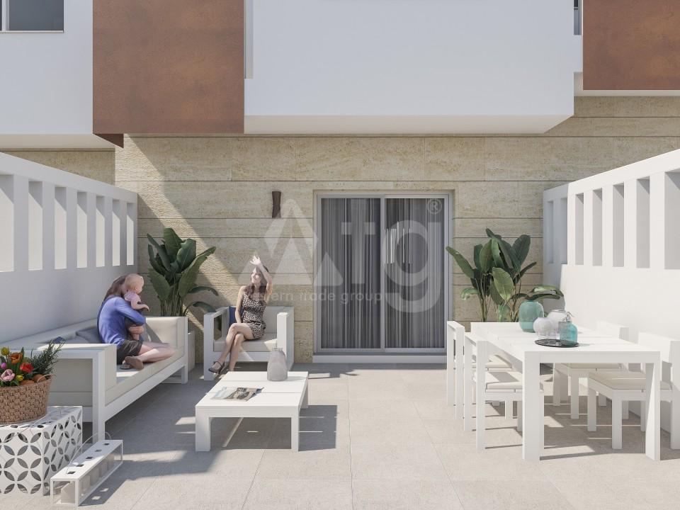 3 bedroom Villa in Benijófar  - GV116282 - 13
