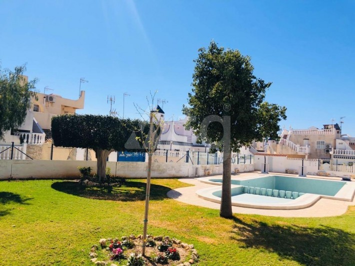 3 bedroom Villa in Ciudad Quesada - AGI115456 - 1