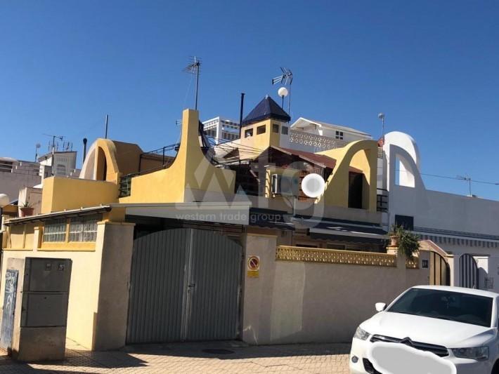 3 bedroom Villa in Ciudad Quesada - AGI115456 - 2