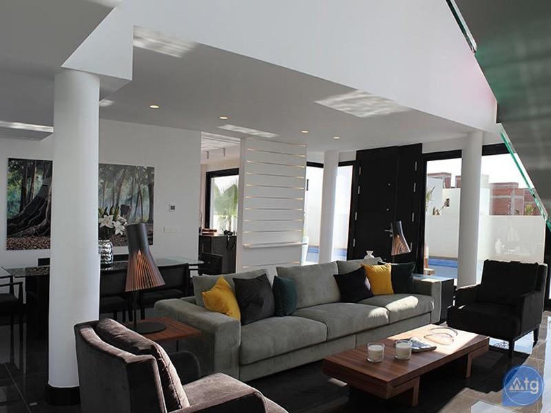 4 bedroom Villa in Ciudad Quesada - AT7260 - 11