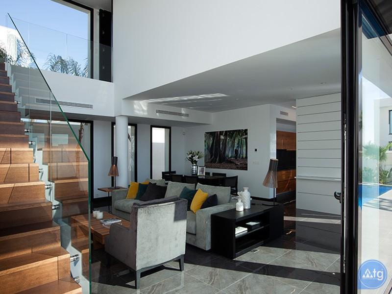 4 bedroom Villa in Ciudad Quesada - AT7260 - 12