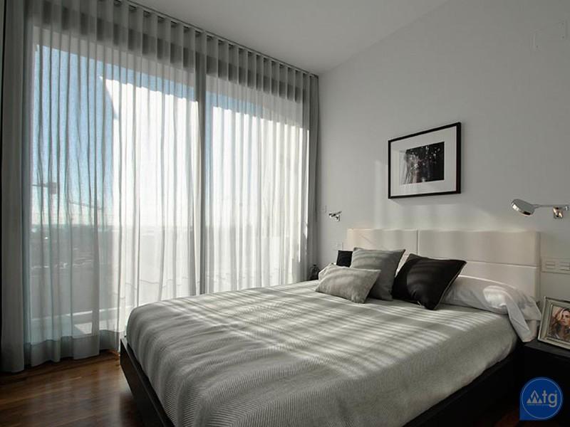 4 bedroom Villa in Ciudad Quesada - AT7260 - 16