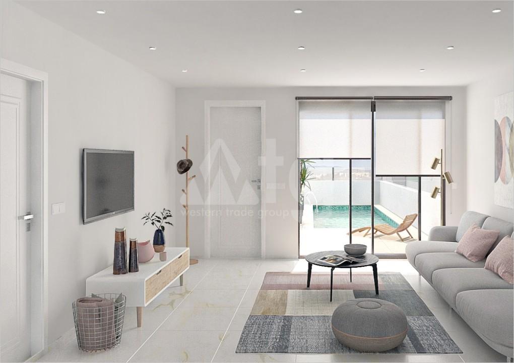 4 bedroom Villa in Ciudad Quesada - AT7260 - 2