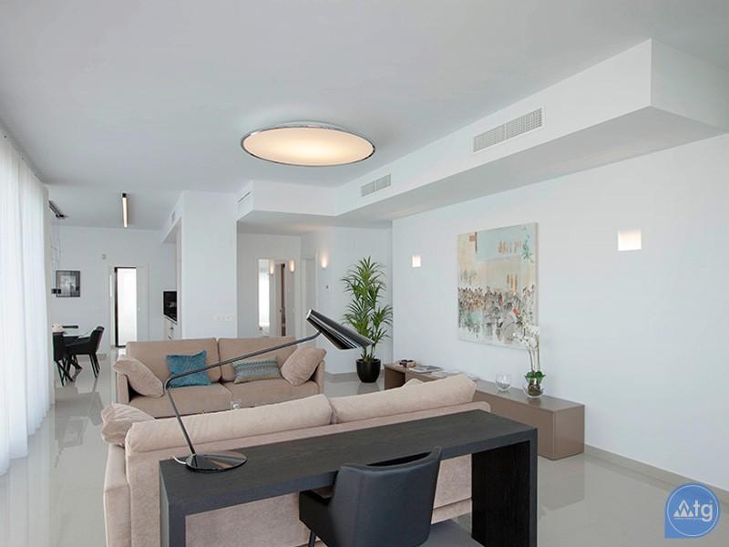 4 bedroom Villa in Ciudad Quesada - AT7260 - 25