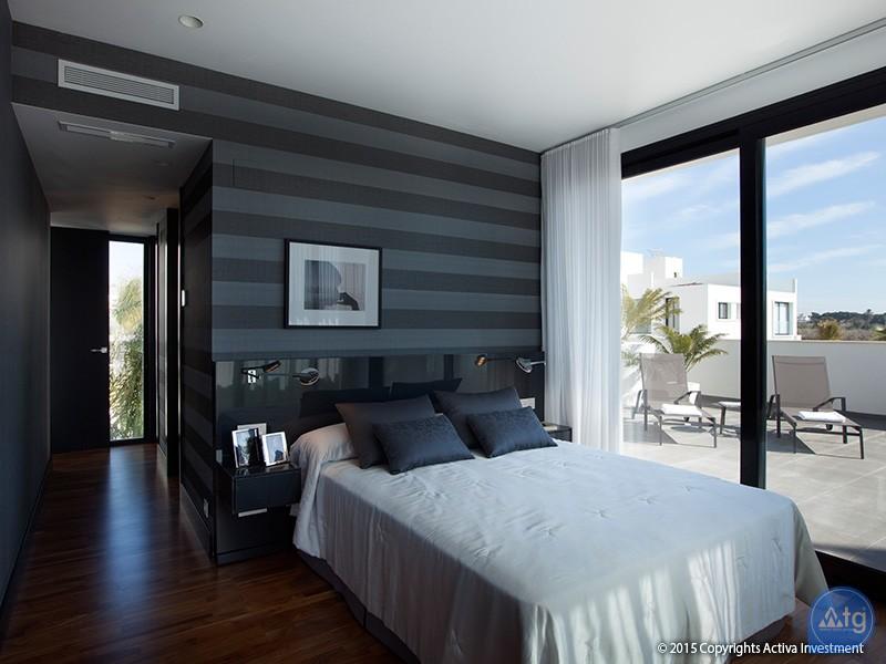4 bedroom Villa in Ciudad Quesada - AT7260 - 27