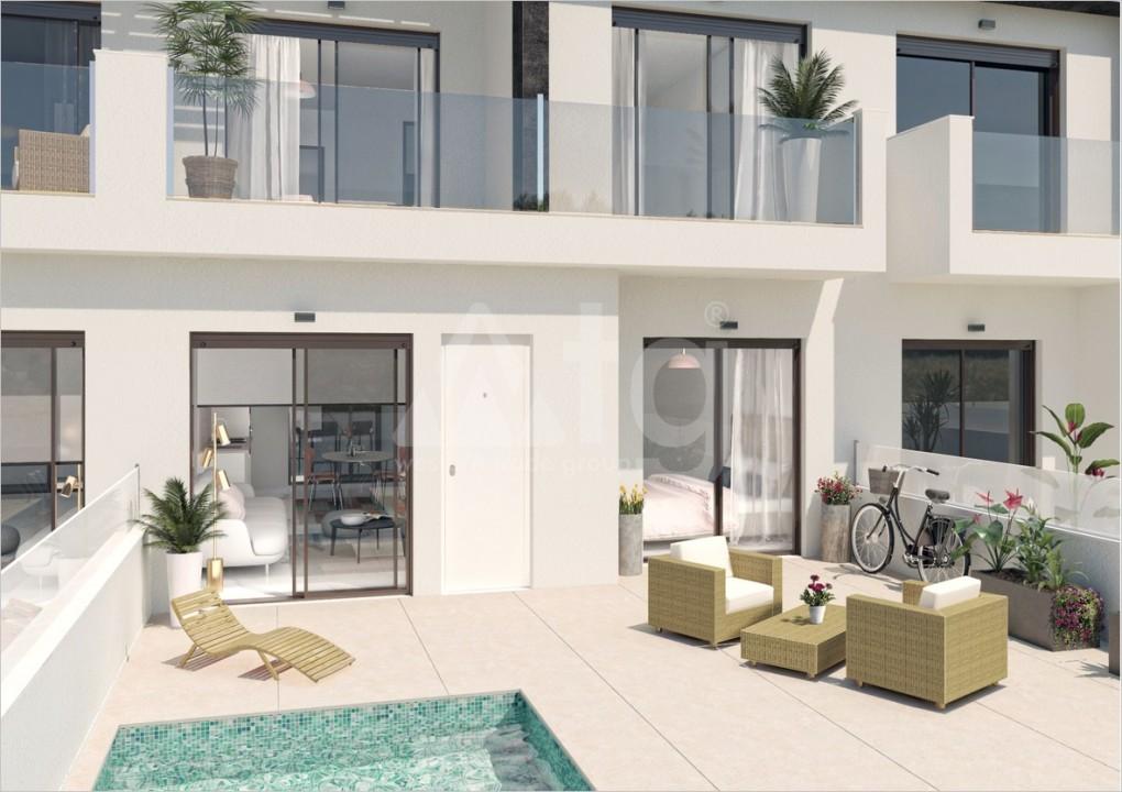 4 bedroom Villa in Ciudad Quesada - AT7260 - 3