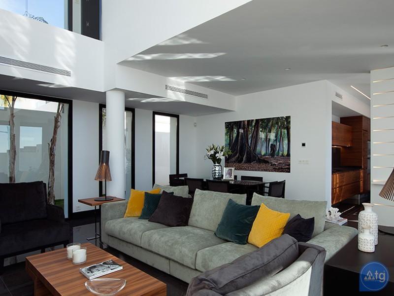4 bedroom Villa in Ciudad Quesada - AT7260 - 32