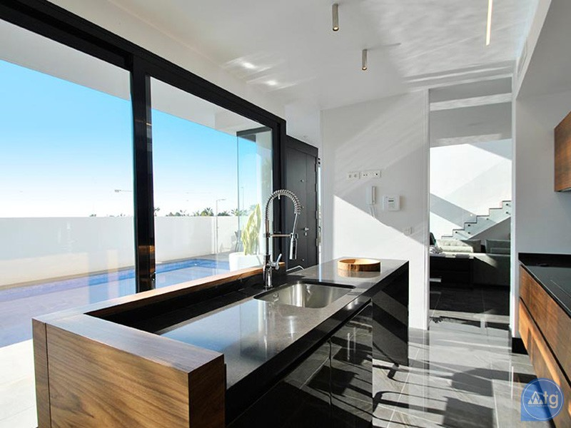 4 bedroom Villa in Ciudad Quesada - AT7260 - 33