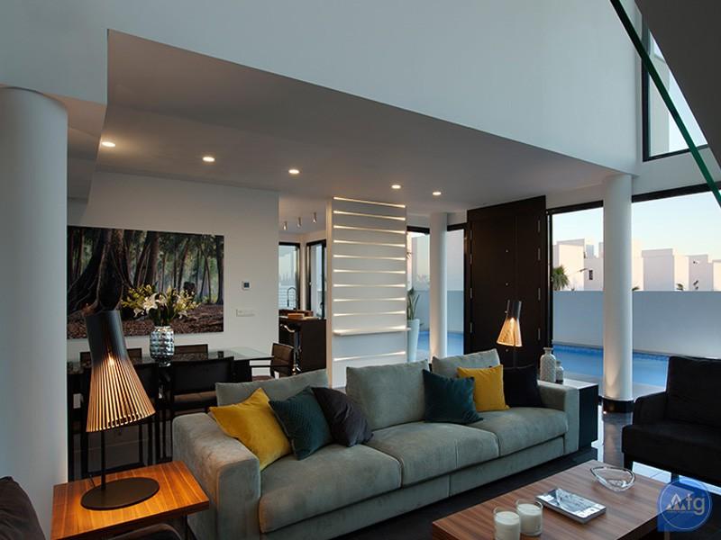 4 bedroom Villa in Ciudad Quesada - AT7260 - 34