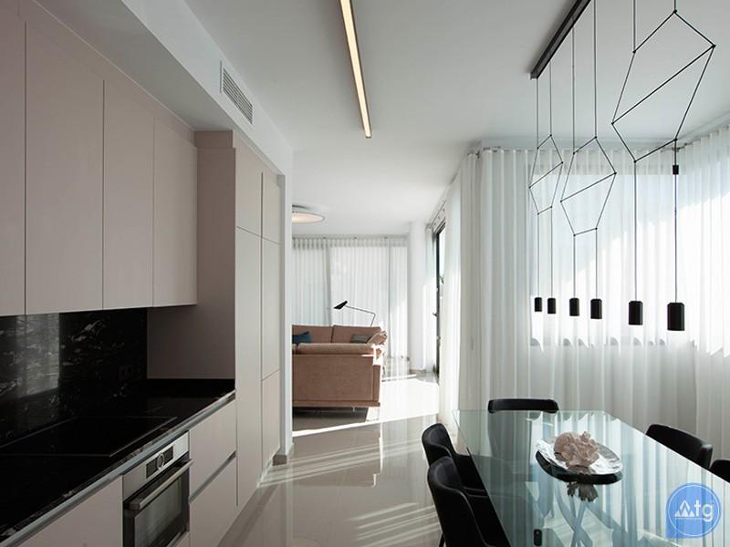 4 bedroom Villa in Ciudad Quesada - AT7260 - 36