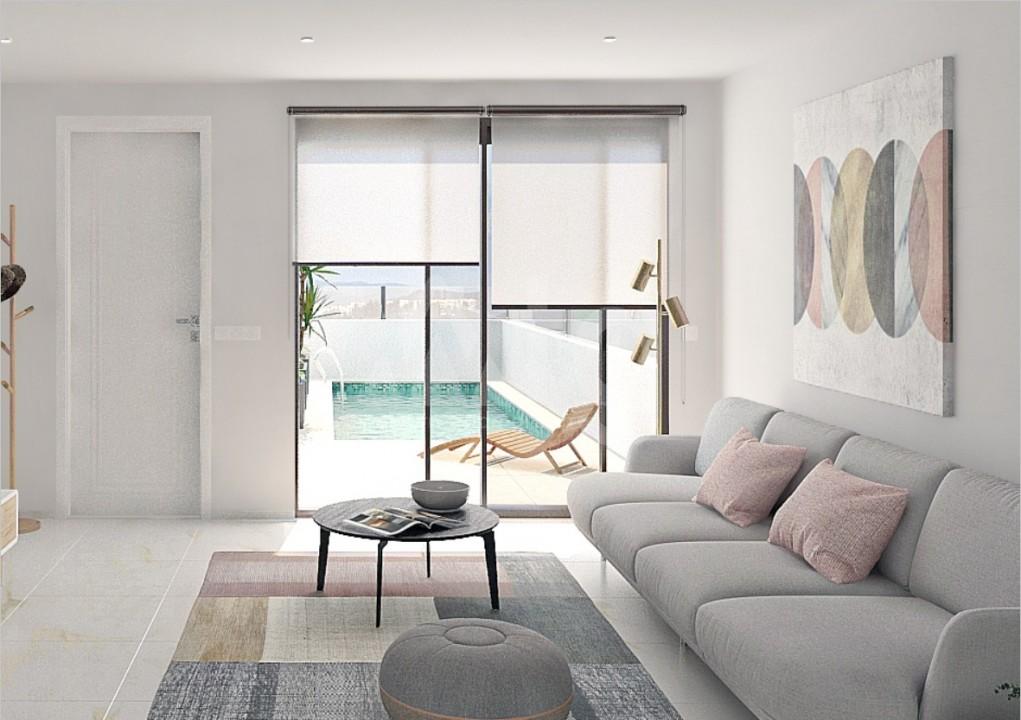 4 bedroom Villa in Ciudad Quesada - AT7260 - 4