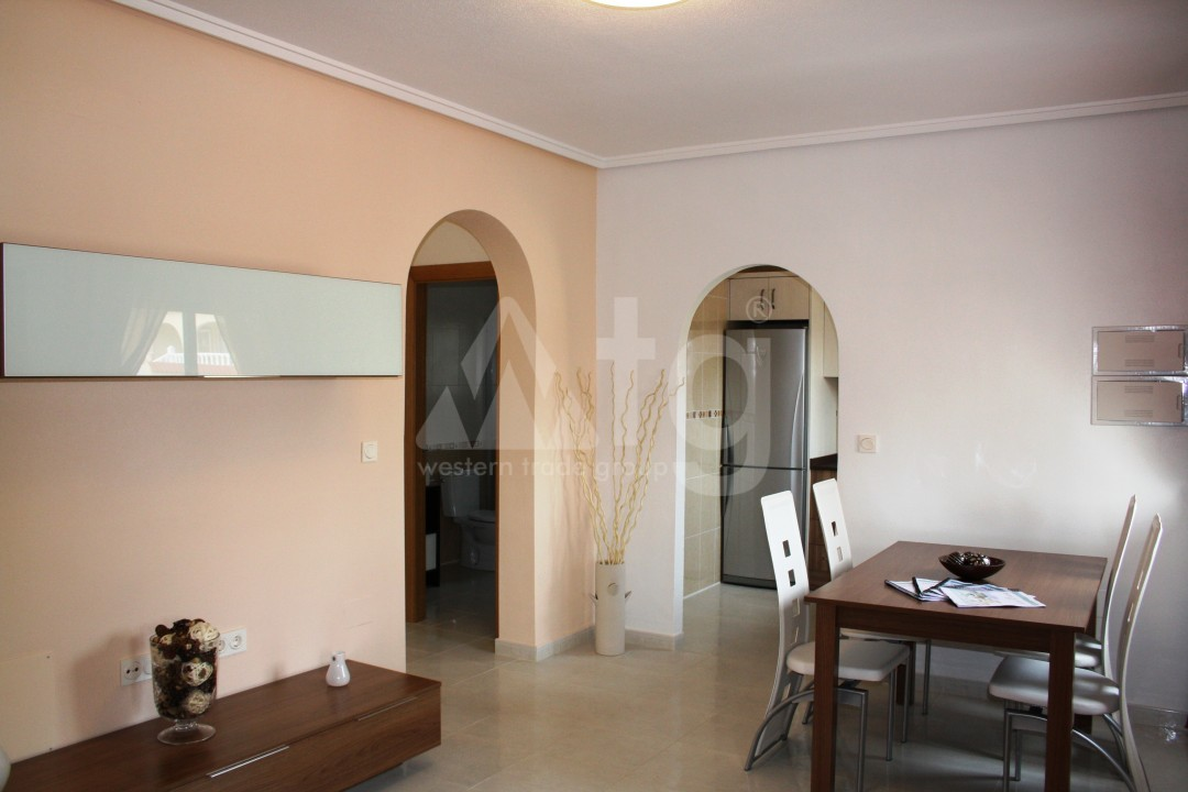 2 bedroom Villa in Ciudad Quesada  - JQ115383 - 13