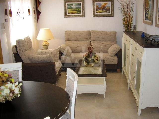 2 bedroom Villa in Ciudad Quesada  - JQ115383 - 14