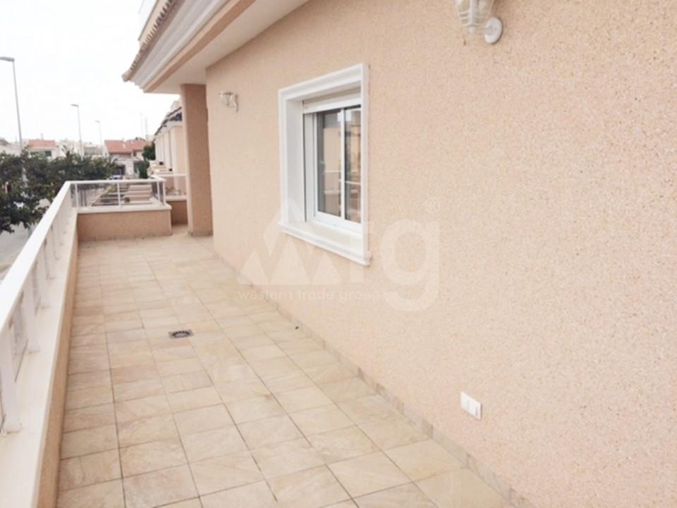 4 bedroom Villa in Dehesa de Campoamor  - AGI115620 - 13