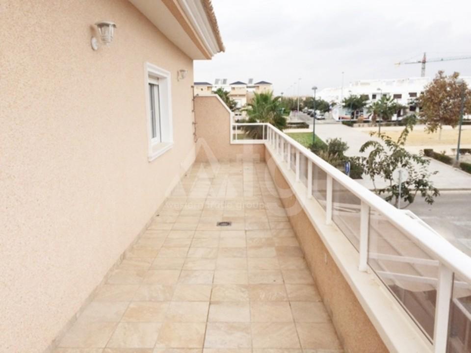 4 bedroom Villa in Dehesa de Campoamor  - AGI115620 - 14