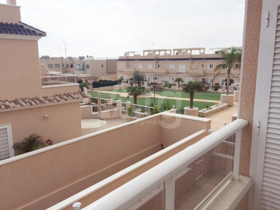4 bedroom Villa in Dehesa de Campoamor  - AGI115620 - 15