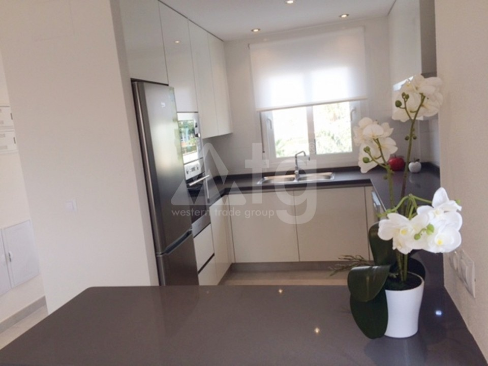 4 bedroom Villa in Dehesa de Campoamor  - AGI115620 - 9