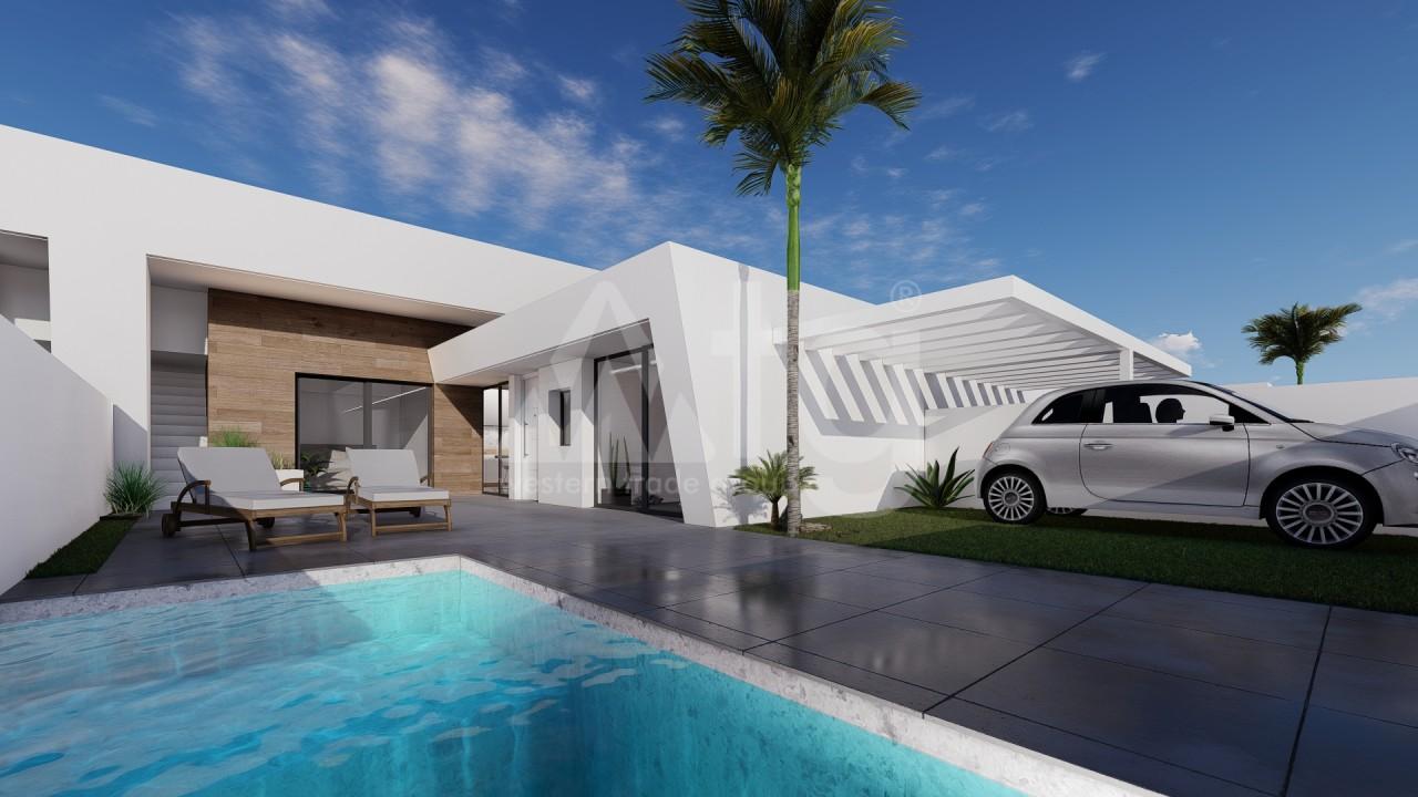 3 bedroom Villa in Dolores  - LCP117165 - 1