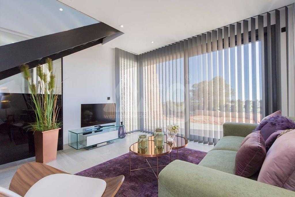 3 bedroom Villa in Finestrat - CG7653 - 10