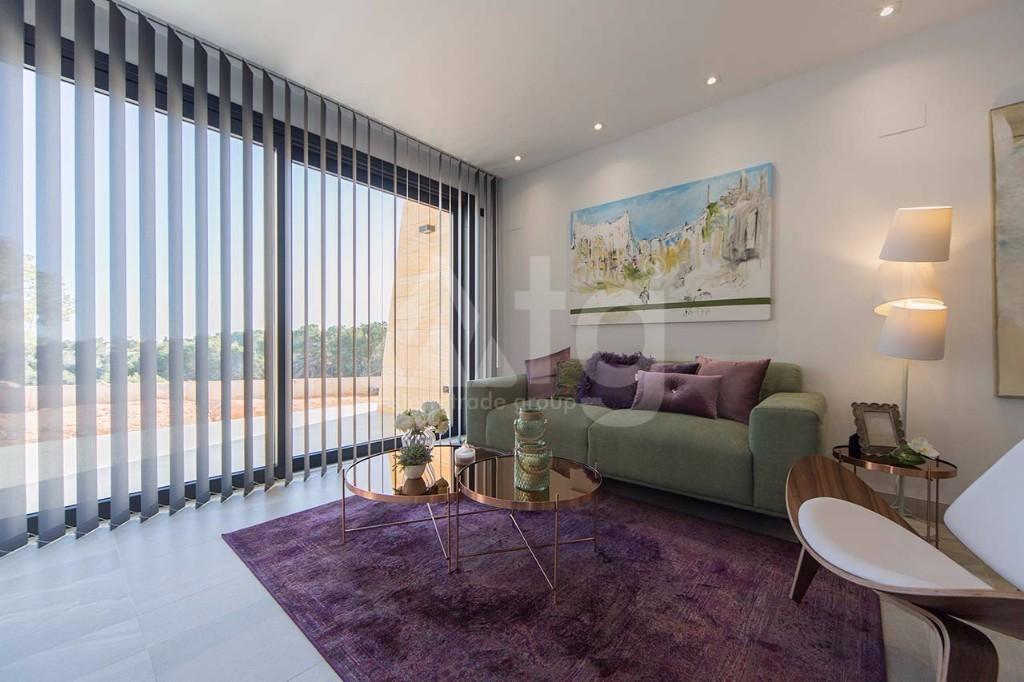 3 bedroom Villa in Finestrat - CG7653 - 11