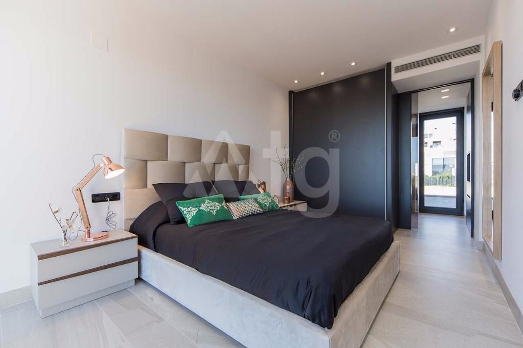 3 bedroom Villa in Finestrat - CG7653 - 14