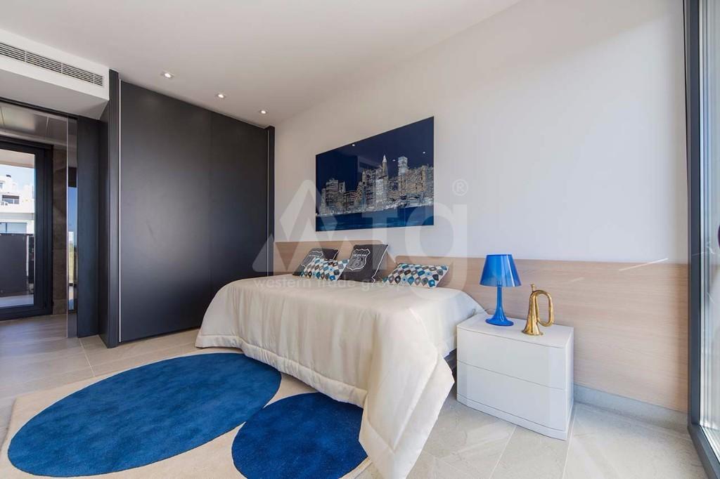 3 bedroom Villa in Finestrat - CG7653 - 16