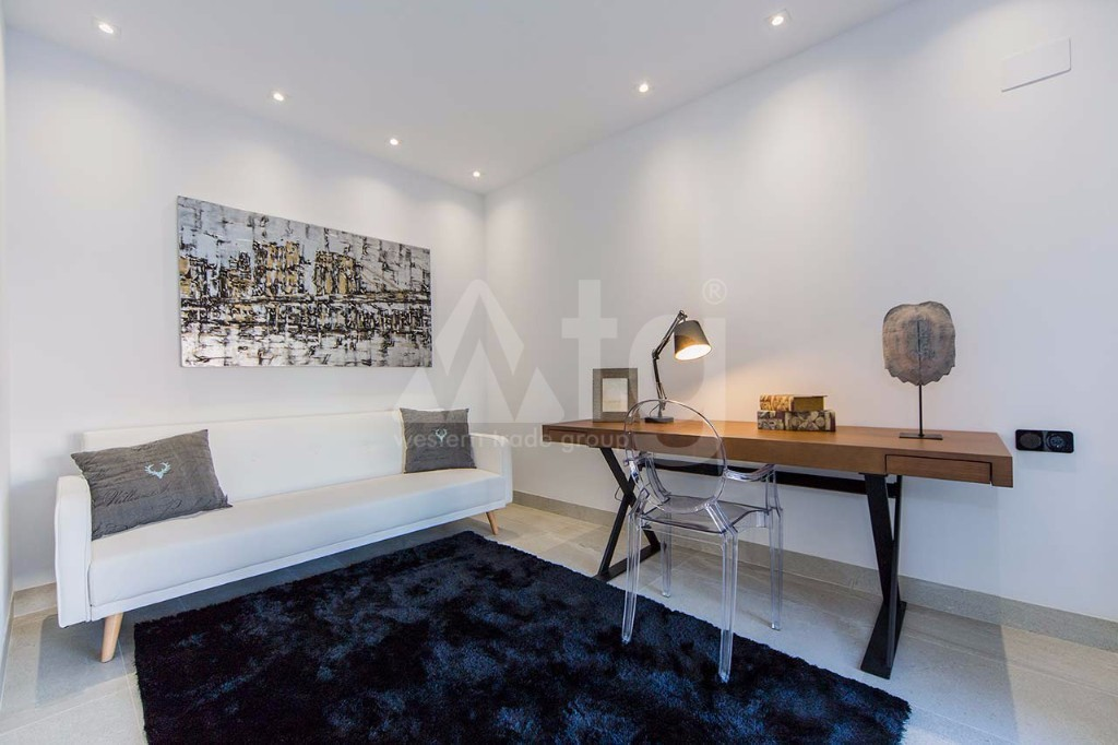 3 bedroom Villa in Finestrat - CG7653 - 18