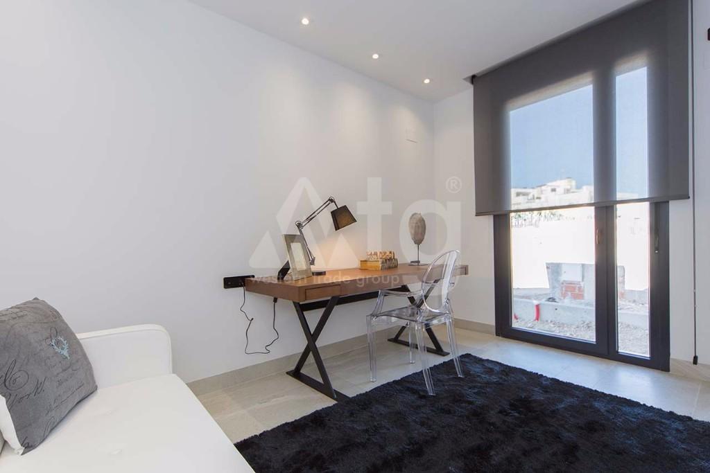 3 bedroom Villa in Finestrat - CG7653 - 19