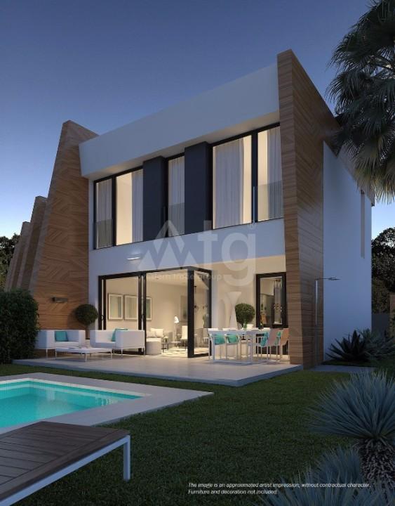 3 bedroom Villa in Finestrat - CG7653 - 2