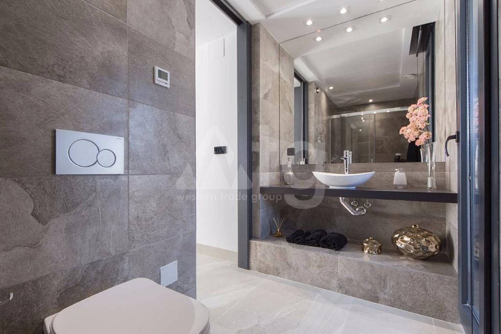 3 bedroom Villa in Finestrat - CG7653 - 20