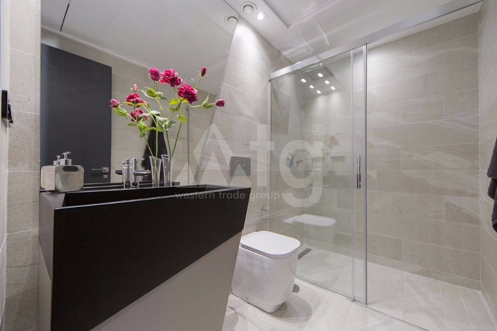 3 bedroom Villa in Finestrat - CG7653 - 21
