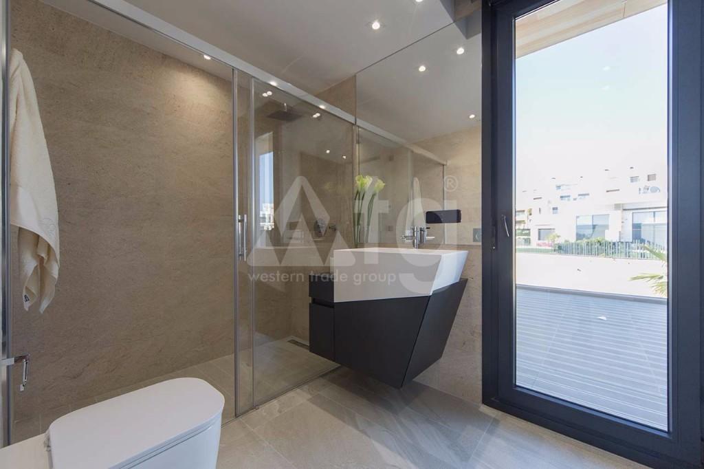 3 bedroom Villa in Finestrat - CG7653 - 22