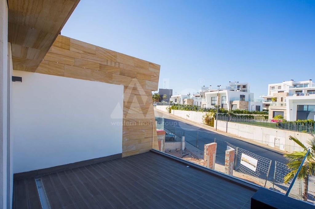 3 bedroom Villa in Finestrat - CG7653 - 23