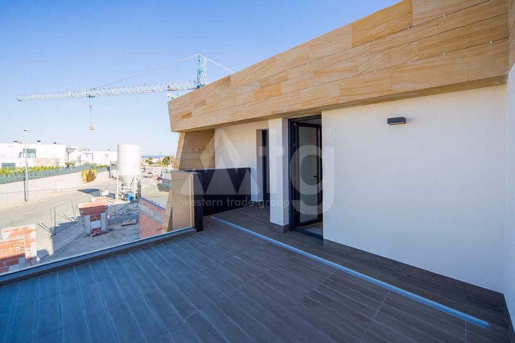 3 bedroom Villa in Finestrat - CG7653 - 25