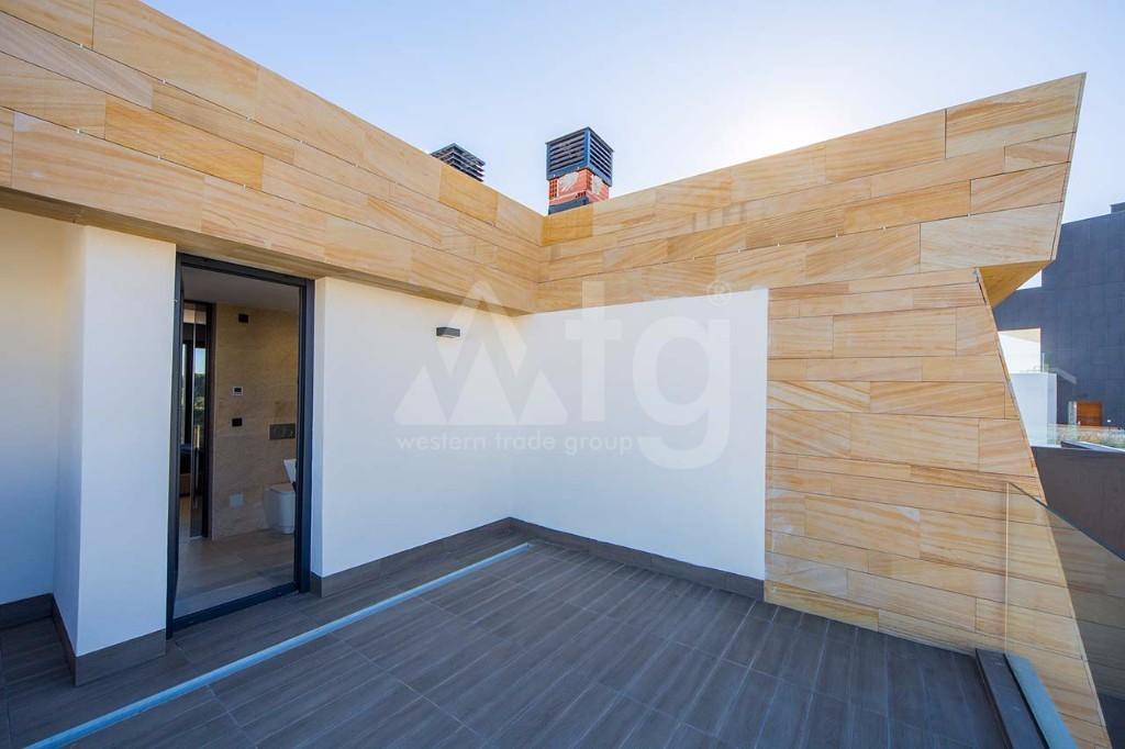 3 bedroom Villa in Finestrat - CG7653 - 26