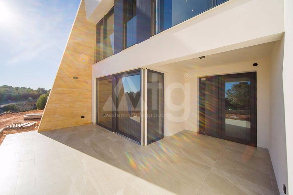 3 bedroom Villa in Finestrat - CG7653 - 3